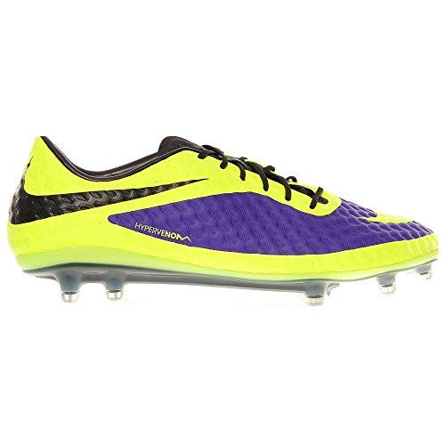 uk availability 23eef 23487 60%OFF nike hypervenom phantom FG mens football boots 599843 soccer cleats