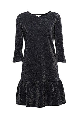 Femme Robe 001 Noir Esprit black waBqSUx