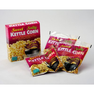 kettle corn popcorn for machine - 3