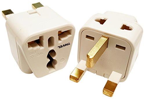 Travel Adapter TYPE Plug Electrical