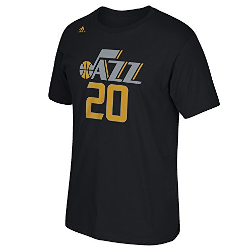 nba-utah-jazz-gordon-hayward-20-mens-game-time-short-sleeve-go-to-tee-medium-black