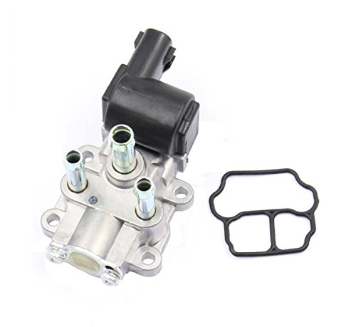 GooDeal Idle Air Control Valve with Gasket for Toyota Camry Celica 2.2L ()