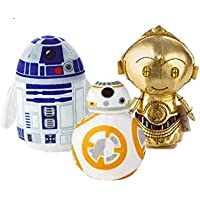 Hallmark Star Wars Itty Bitty Set Of 3