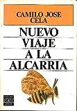 Nuevo Viaje a la Alcarria, Camilo José Cela, 840138088X