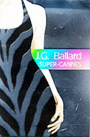 book cover of Super-Cannes