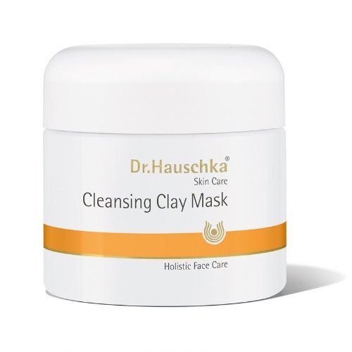 Dr. Hauschka Cleansing Clay Mask Jar 90g ()