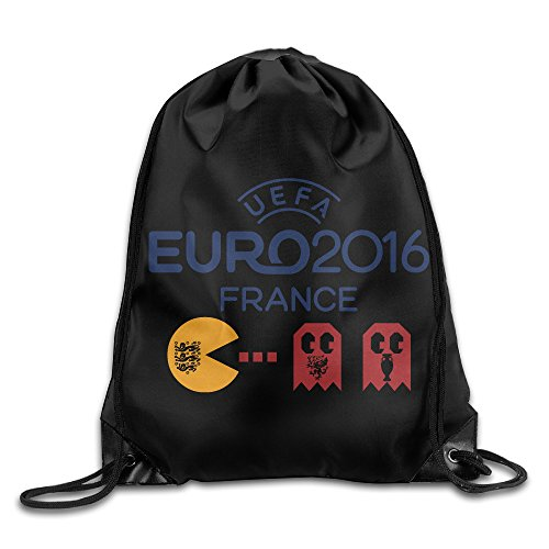 Louis Vuitton Cup Bags - MaNeg England VS Wales Football Gym Drawstring Backpack&Travel Bag