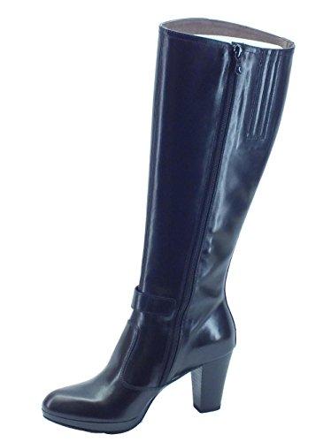 Nero Giardini A615962d Caracas Nero, Damen Stiefel & Stiefeletten Schwarz