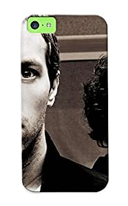 Case Provided For Iphone 5c Protector Case Coldplay Phone Cover With Appearance