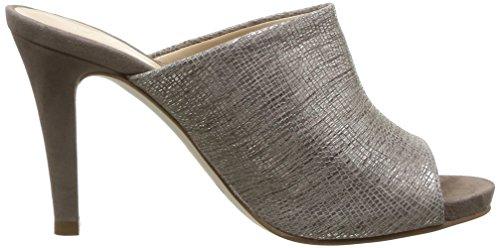 Zoccoli Yaser Lodo Marrone Bronze Unisex Unisa Suede Oq6Zn8