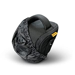 Ape Case Compact Digital SLR Holster Camera Bag (ACPRO600)