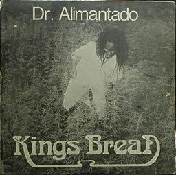 Dr Alimantado Kings Bread Jah Love Forever