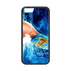 iPhone6 Plus 5.5 inch Phone Case Black WWE ESTY7864555