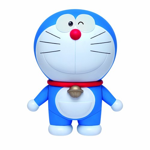 "Taito lottery Honpo ""STAND BY ME Doraemon"" Big Action Figure Award"
