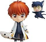 Matching World Rin-ne: Rinne Rokudo & Rokumon Nendoroid PVC Figure