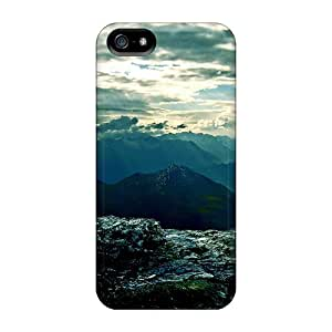Hot Out Here On My Own First Grade Tpu Phone Case For Iphone 5/5s Case Cover