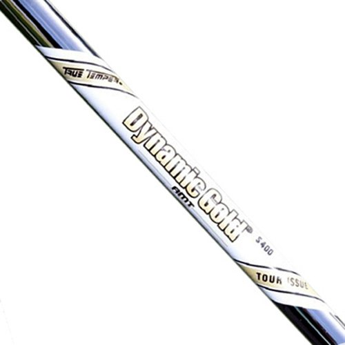 Gold 3 Pw Steel Shaft - 8