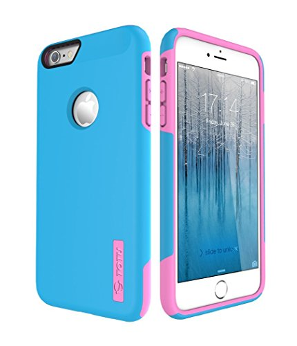 TOTU Scratch Resistant Protective iPhone