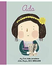 Ada Lovelace (My First Little People, Big Dreams)