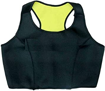 87063b2742 Active Elements Women Neoprene Hot Thermo Sweat Sauna Suits Slimming Sport  Bra Long Pants. Fat Burner Body Shaper Bra Standrad Size Medium  Amazon.in   ...