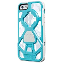Rokform RokShield Apple iPhone 5/5S Protective Case and Flat Surface Mount RMS (Snow Camo)