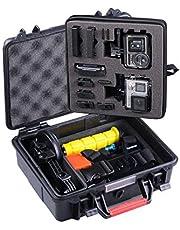 GA500-700 koffers voor DJI OSMO Action/GoPros