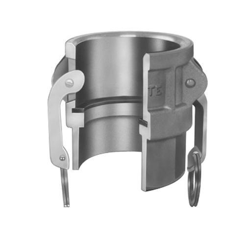 Ever-Tite (APG) 315DSWALP, Premium Socket Weld (Part D Coupler) (Pack of 2 pcs)