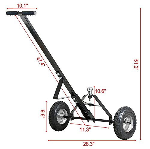 tow dolly best price