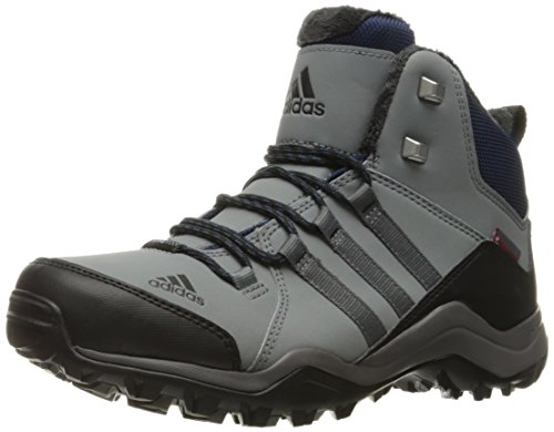 adidas outdoor Men's CH Winterhiker II CP Hiking Boot Vista Grey/Granite/Black 8 M US