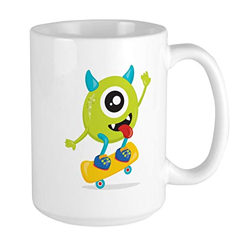 monster inc boo mug - 9