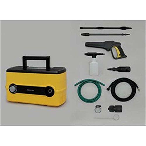 アイリスオーヤマ:高圧洗浄機 FBN-604  B01MAY2E7K