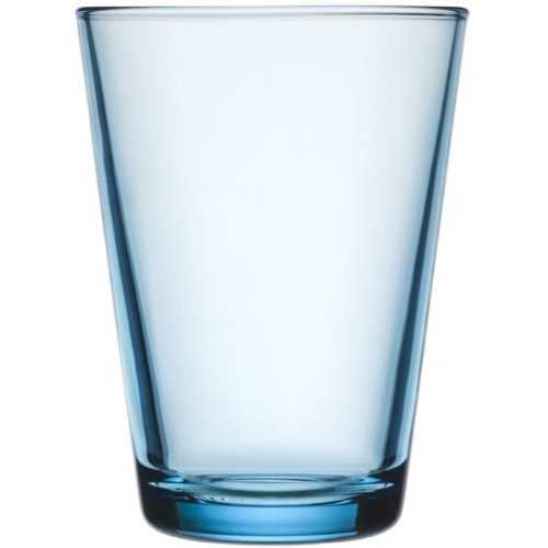 Iittala Kartio 13.5-Ounce Tumbler Light Blue, Set of (Kartio Light)