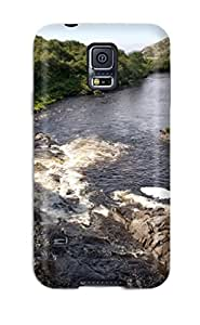 BkMzpmv335UZiMJ Case Cover, Fashionable Galaxy S5 Case - Earth River