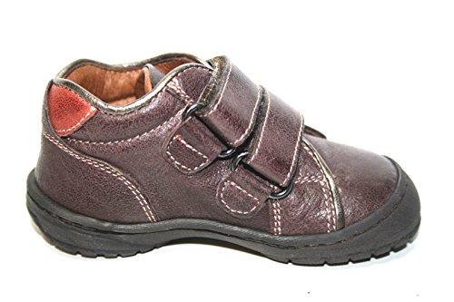 Cherie , Chaussures de ville à lacets pour fille Violet violet