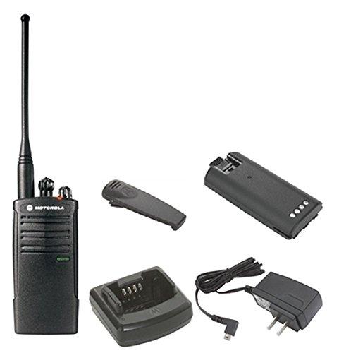 6 Pack of Motorola RDU4100 Two way Radio Walkie Talkies by Motorola (Image #2)