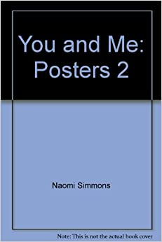 Book You and Me: Posters 2