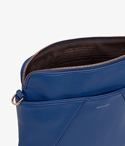 Whilem Handbag Nat Matt Loom amp; Mystic Blue Collection 6wEFqtFP5
