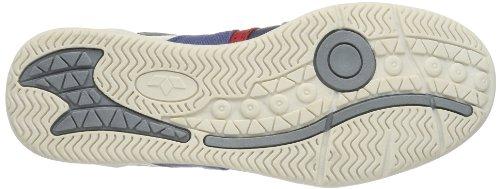 Lico Breakout 540149 - Zapatillas para hombre, color gris, talla 39 Gris (Grau (Grau/Blau))