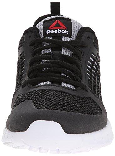 Reebok Zquick 2.0 zapatillas de running Black/Steel/White