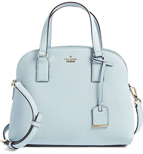 kate spade new york cameron street lottie (Shimmer Blue) by Kate Spade New York