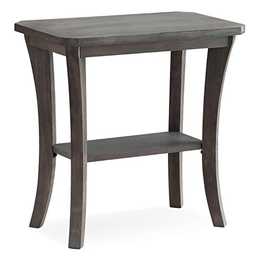 Leick Furniture 10305-RG Rustic Wire Brushed Driftwood, used for sale  Delivered anywhere in USA