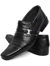 Sapato social em couro elegante e clássico