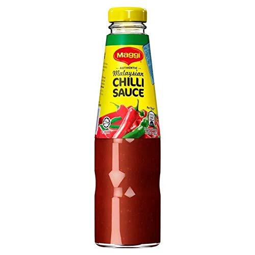 - Maggi Chilli Sauce 340g