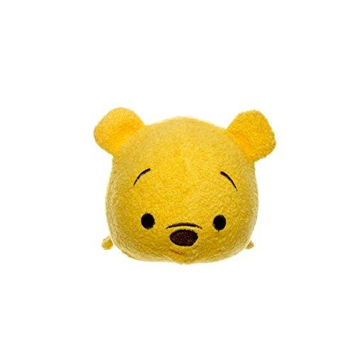 Glow Friends Tsum Tsum Winnie The Pooh 6-Inch ()
