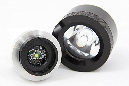 TerraLUX TLE-ST1 LED Upgrade Kit for Streamlight, Stinger, Stinger XT Flashlight by TerraLUX (Upgrade Stinger)