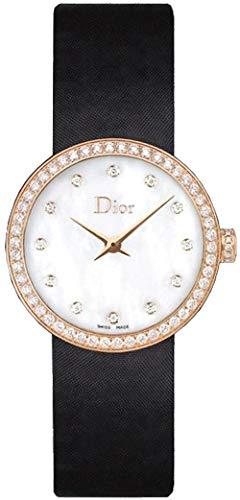 Christian Dior La D De Dior CD047170A001 Watch