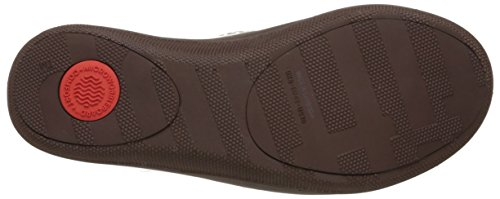 Tacco Marrone Welljelly Col 012 Ringer bronze Fitflop Scarpe Flops Flip Donna w1qYCxSP