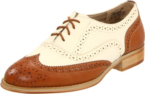 (Wanted Shoes Women's Babe, Tan/Natural 9 M US)