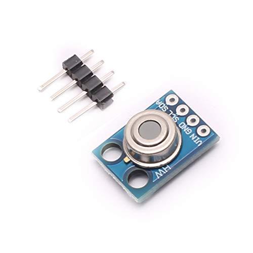 - DEVMO MLX90614ESF-BAA GY906 MLX90614 Contactless Temperature Sensor Module for Arduino