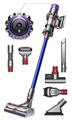 Dyson V11 Torque Drive Cord-Free Vacuum Cleaner + Extra Tool Bundle